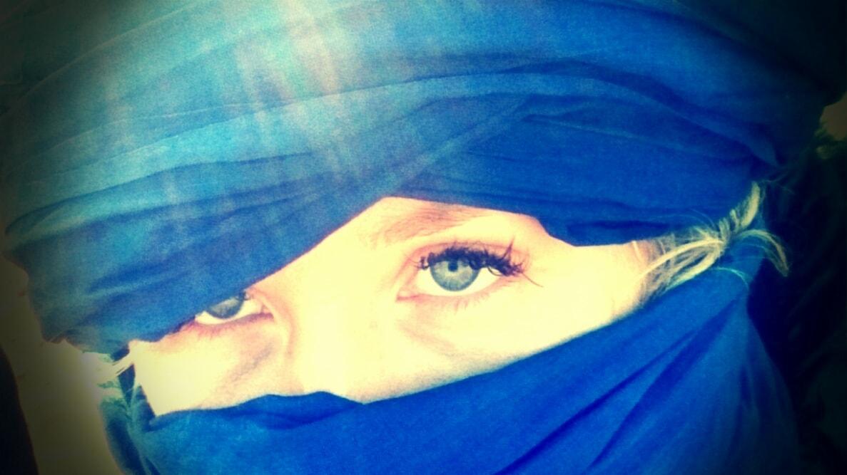 Lisa-in-marocco-con-lisa