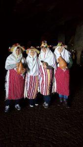 vestiti tipici marocchini