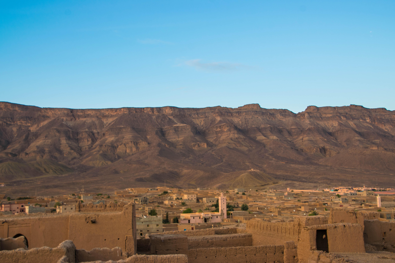 foto del marocco