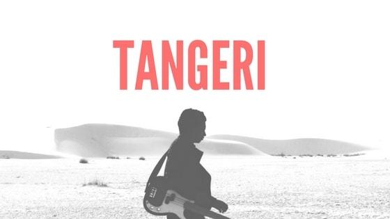 Titolo dell'articolo Tangeri