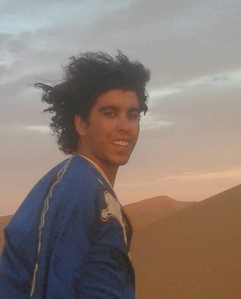 Mohamed foto