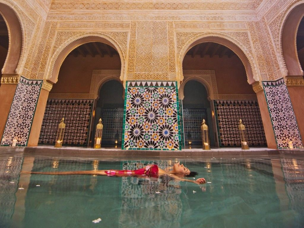 Come fare l'hammam marocchino in casa