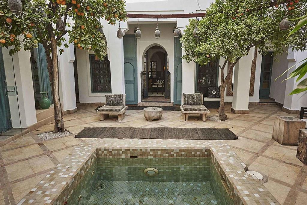 viaggio in Marocco fai da te-riad