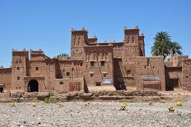 tour di gruppo in marocco - kasbah amridil
