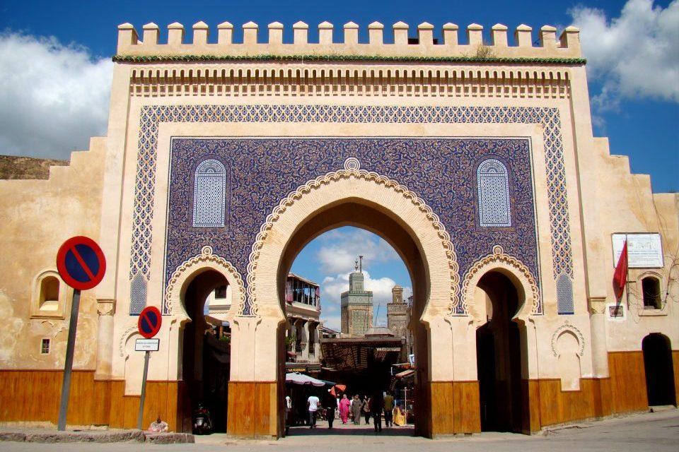tour di gruppo in Marocco da Fes