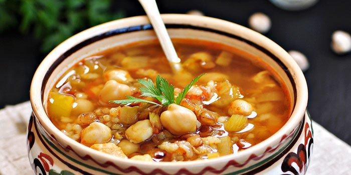 harira: cucina tipica del marocco