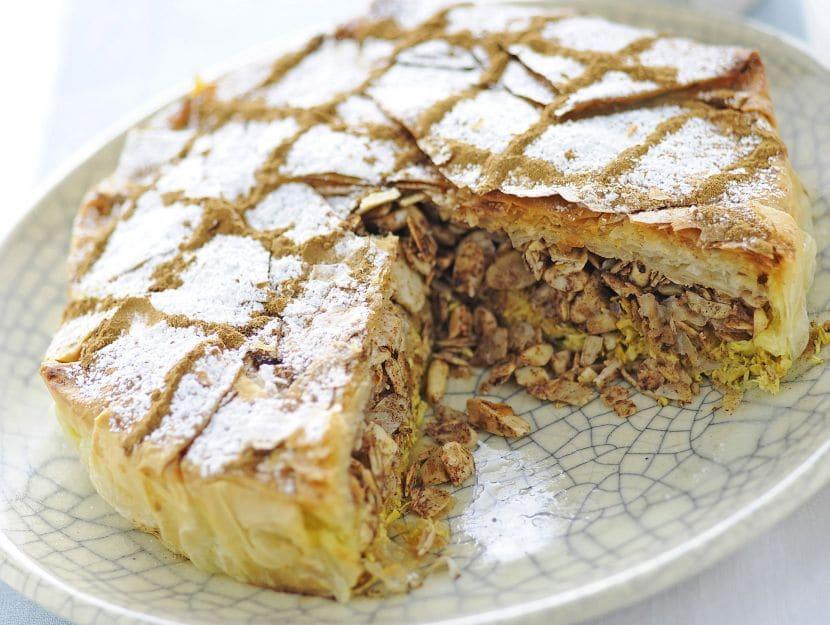 La Pastilla: antipasto tipico del Marocco