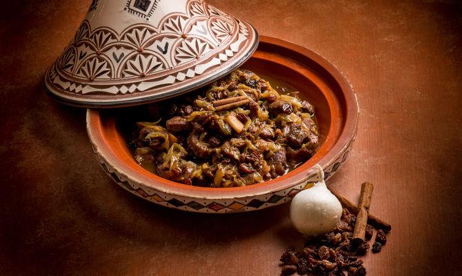 Il piatto tradizionale marocchino: il tajine