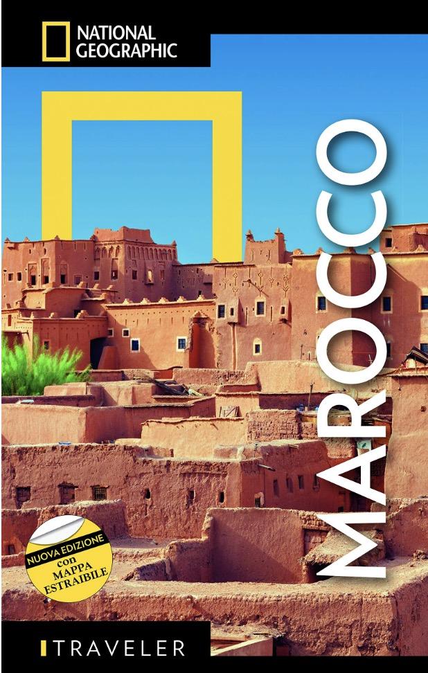Guide di viaggio per il Marocco: National Geographic