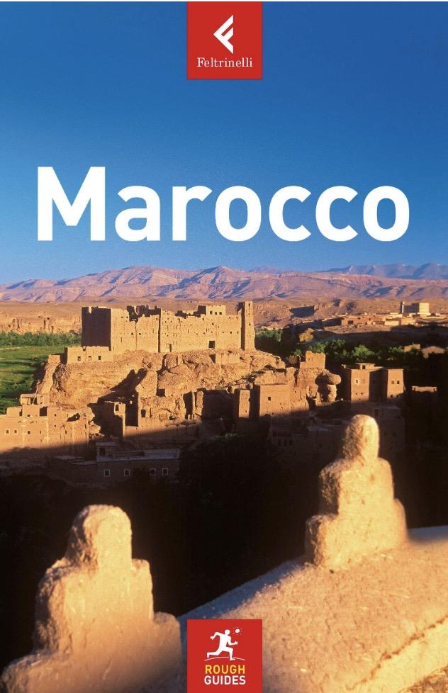 Guide di viaggio per il Marocco: Feltrinelli