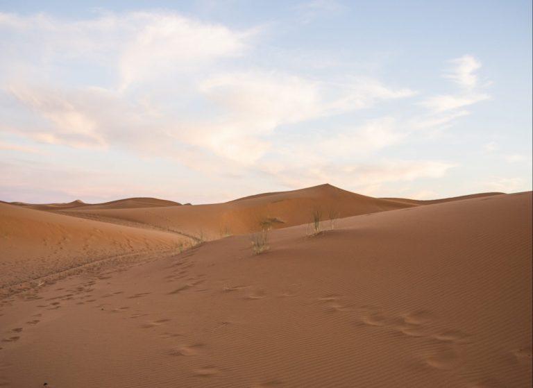 deserto sahara